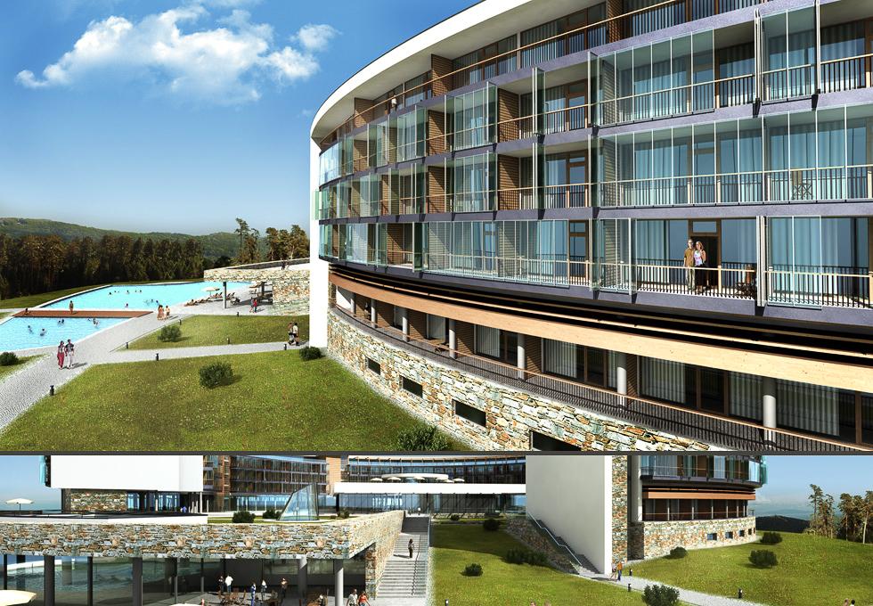 Hotel Perm