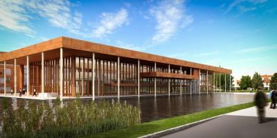 Infineon Campus