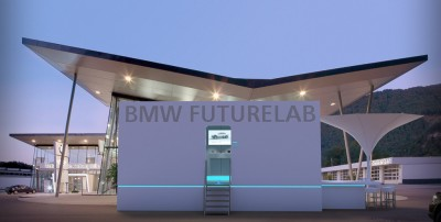 BMW Pavillion