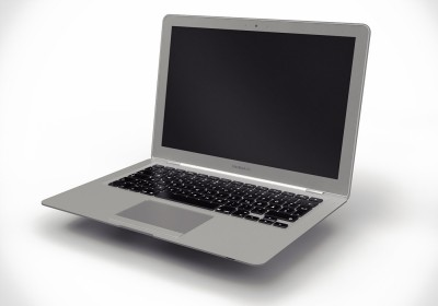 MacBookAir Model