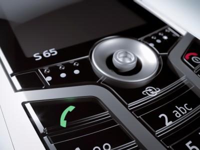 Siemens Telefon S65