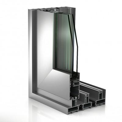 Wicona Fensterprofil
